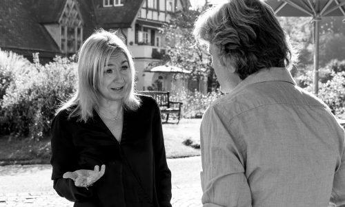 Birgit Hinterstocker Training Consulting